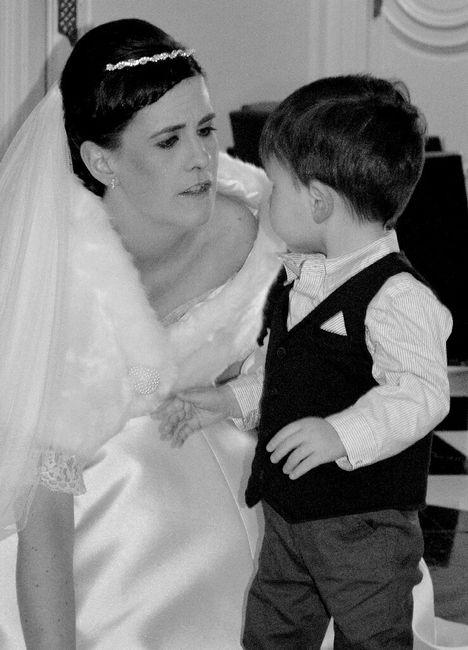 30 fotos de boda, espectaculares. - 1