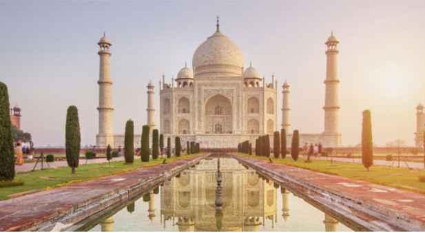 Honeymoon India - Maldivas - 1