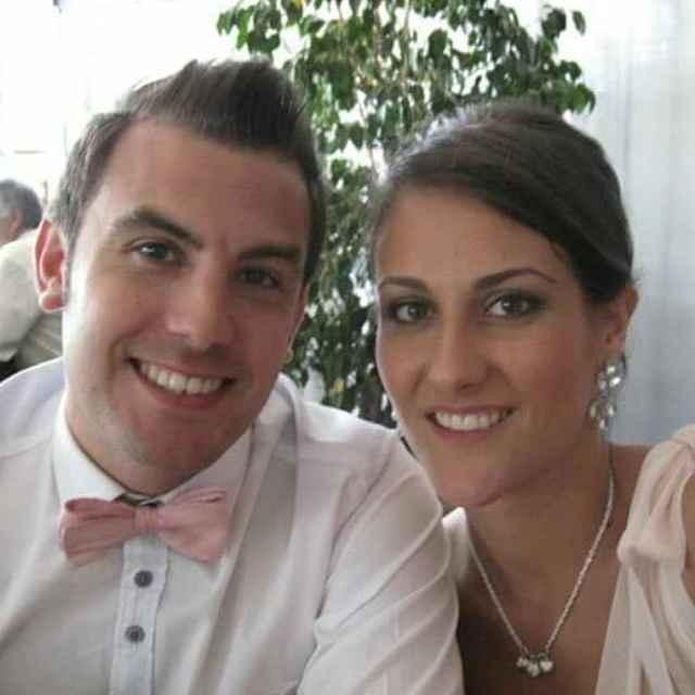 7 años juntos - 1
