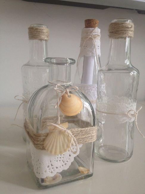 Decorar mesas estilo vintage diy manualidades foro - Como decorar un cristal de mesa ...