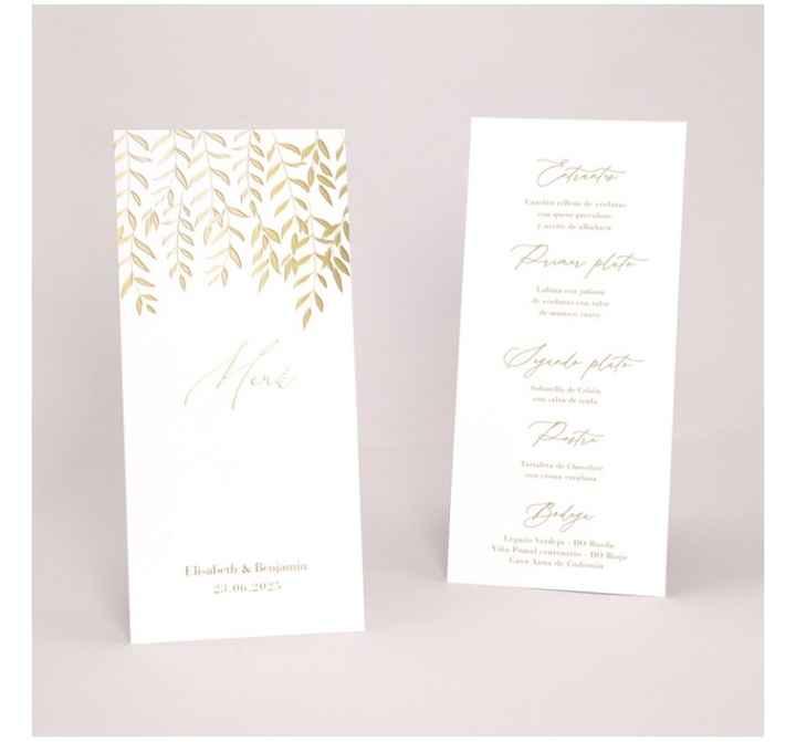 Invitaciones - 5