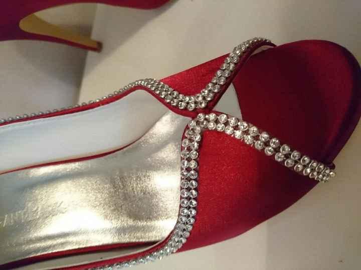 Mis zapatos de aliexpres - 3