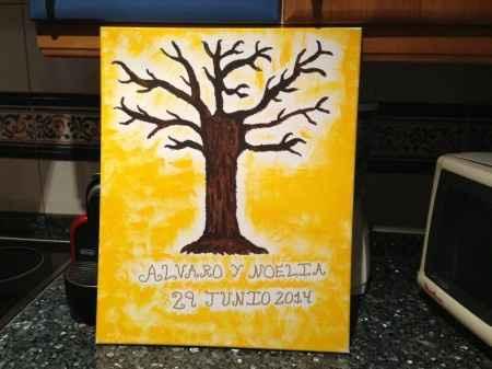 Nuestro árbol ....!!!! - 1