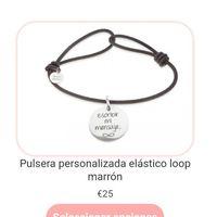 Pulsera personalizable - 1