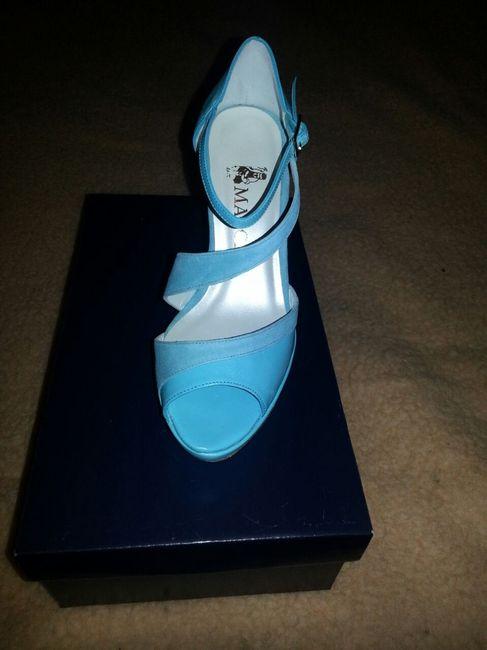 Mis zapatos!! - 2