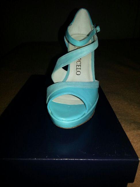 Mis zapatos!! - 3