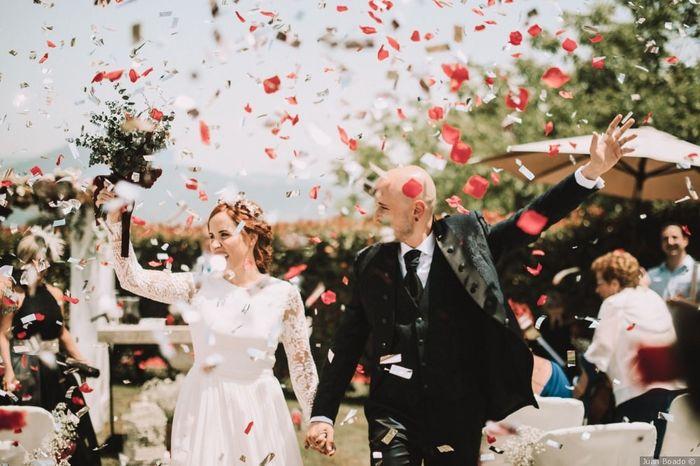 Conos exclusivos para tu boda: ¡Hazte con ellos! 🎉 1