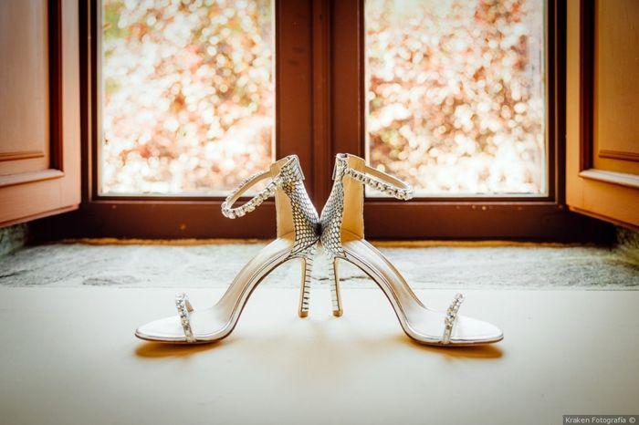¿Cuál es el precio justo de tus zapatos? 1
