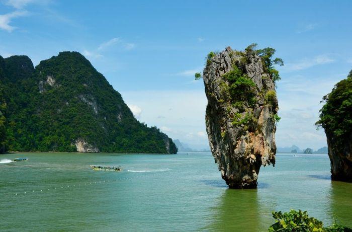 Novi@s Tailandia 2020: ¡Preséntate! 1