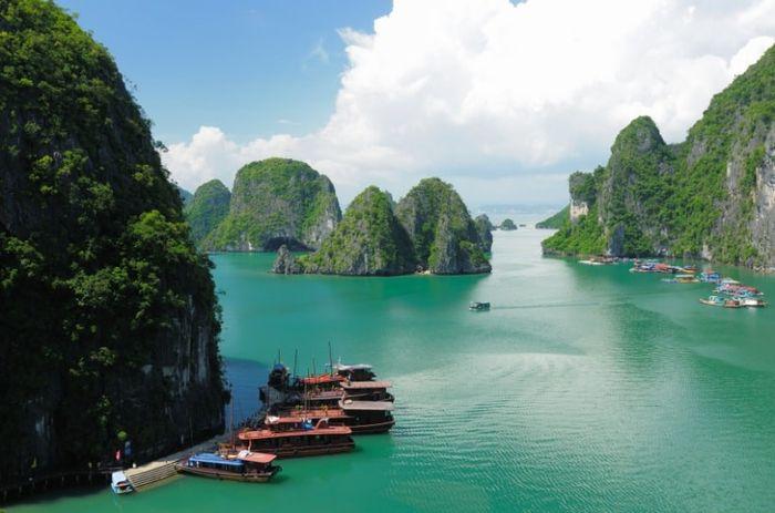 Novi@s Vietnam + Camboya 2020: ¡Preséntate! 1