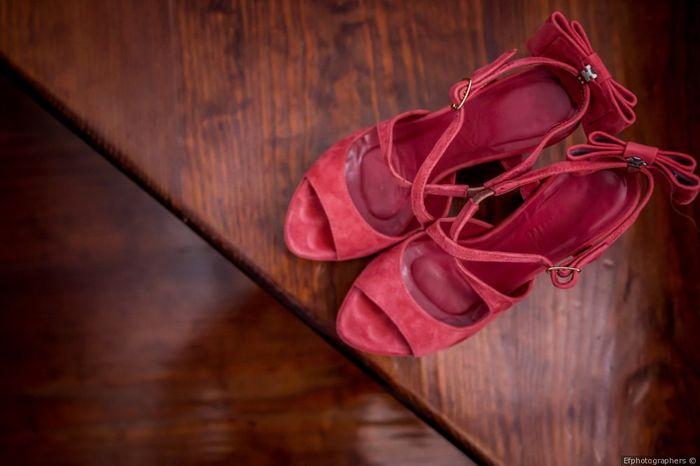 Estas sandalias: ¿Siempre, puede ser o nunca? 1