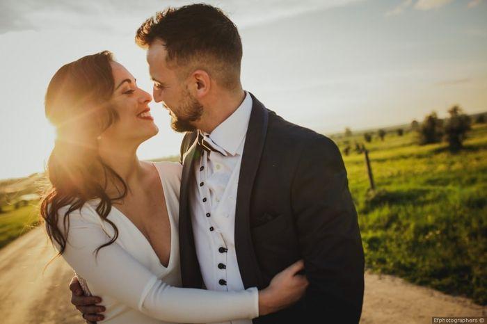 ¿Pasaréis la noche de boda en un hotel? 1