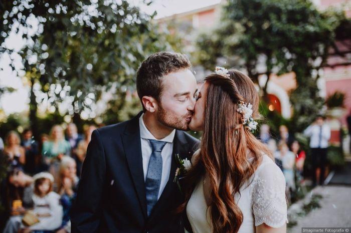 Tu boda a examen: ¡El recogido! 2