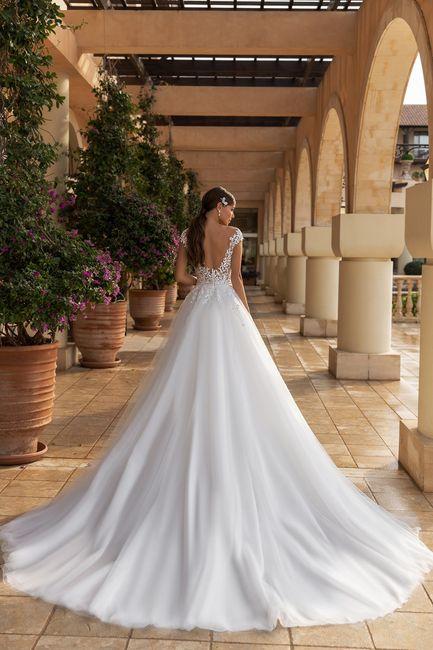 Dos vestidos llenos de magia ¡Escoge! 😜 1