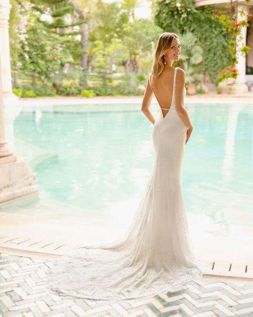 Dos vestidos llenos de magia ¡Escoge! 😜 2
