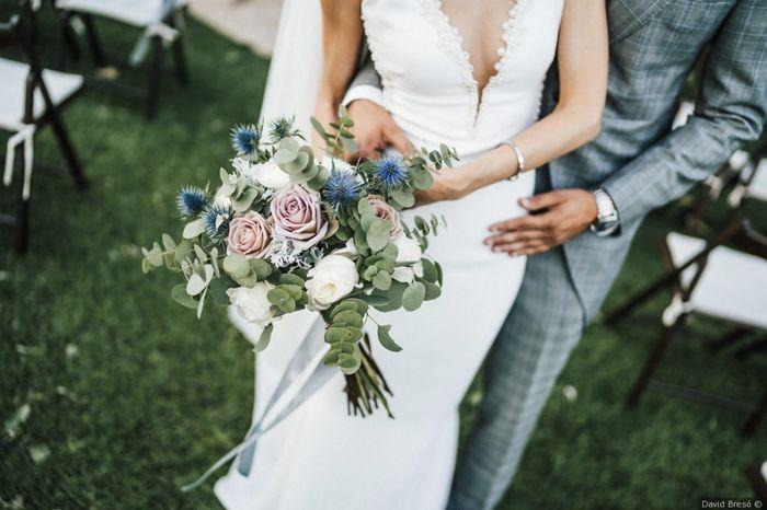 ¿Qué RAMO triunfará más en tu boda? 4