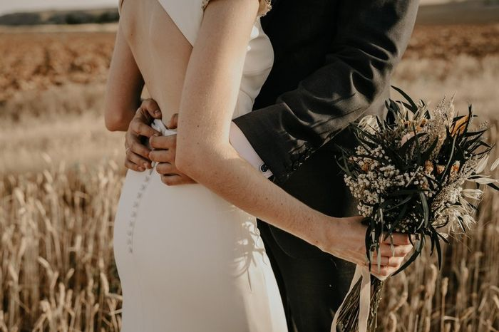 ¡Últimos preparativos para tu boda en tiempos de coronavirus! 1