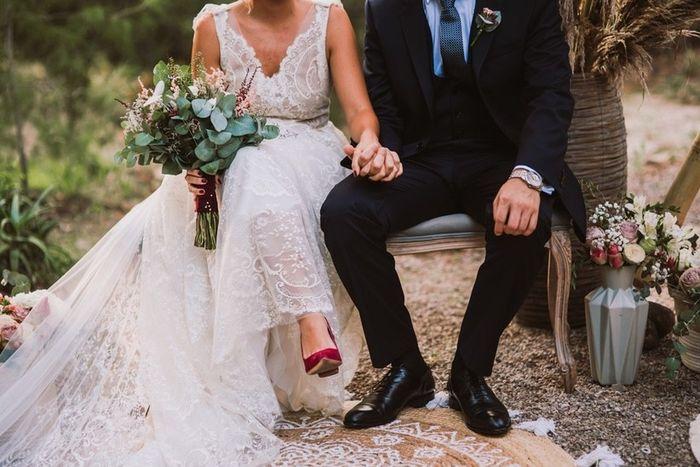 Tips para planificar tu boda en tiempos de Covid-19 📝 1