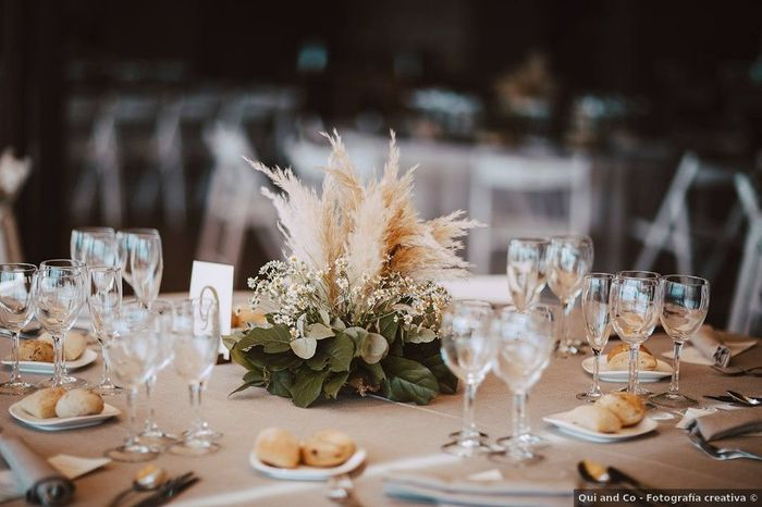 ¿Lo incluirías en tu boda? 🤔 1
