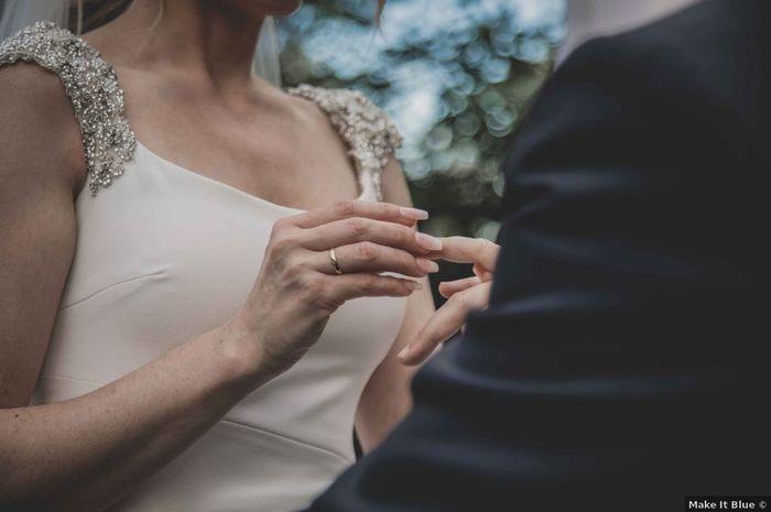 ¿A qué manicura le das el 'Sí, quiero'? 2