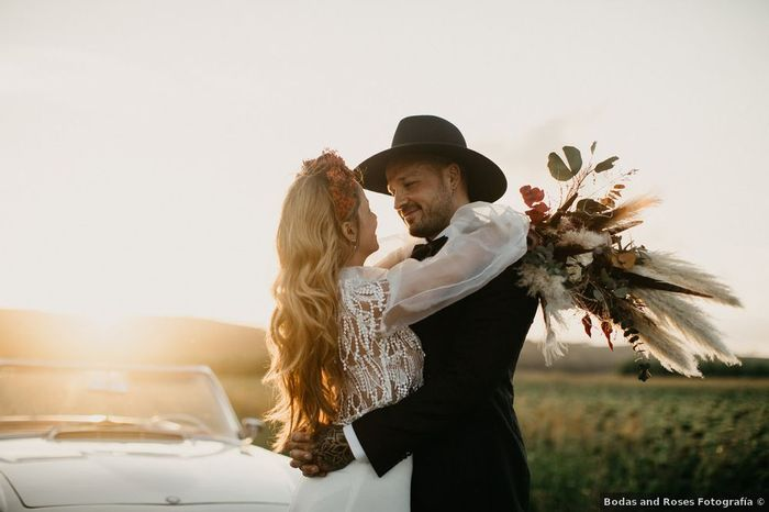 La quiniela de las bodas: ¿Juegas? 🎲 1