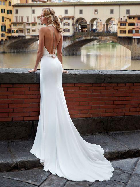 ¿Qué te parece este vestido de corte en A? 2