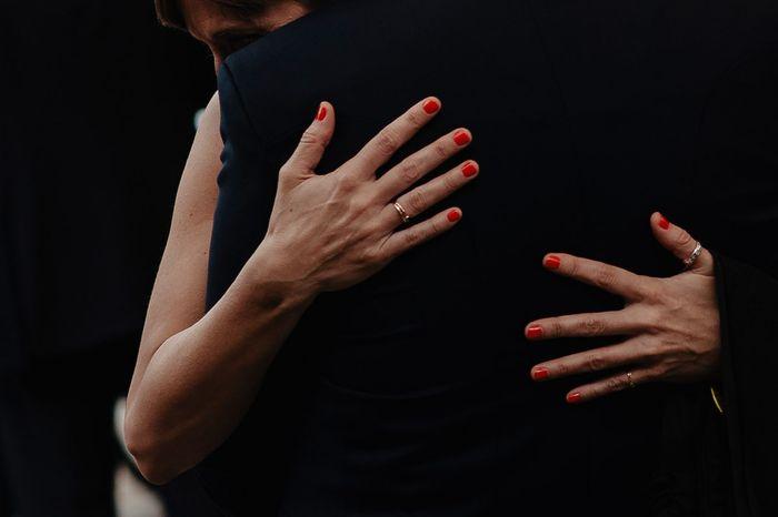 La manicura: ¿blanca o de color? 3