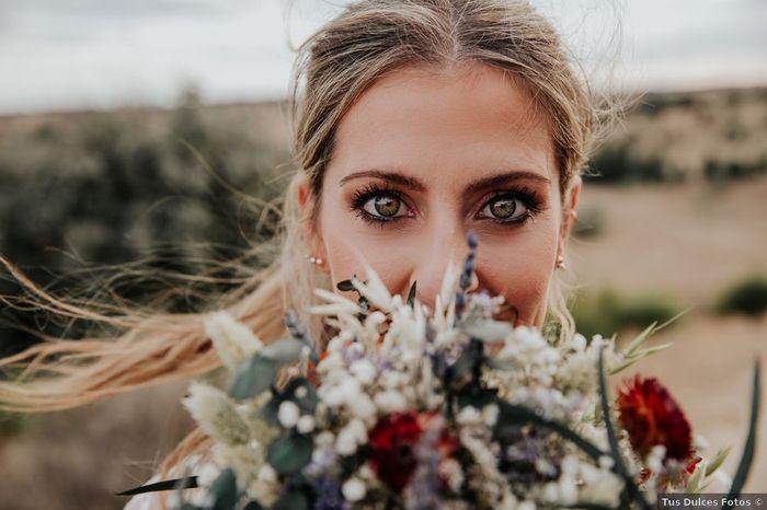 ¿Te gusta para tu boda? ¡Descúbrelo! 😏 1