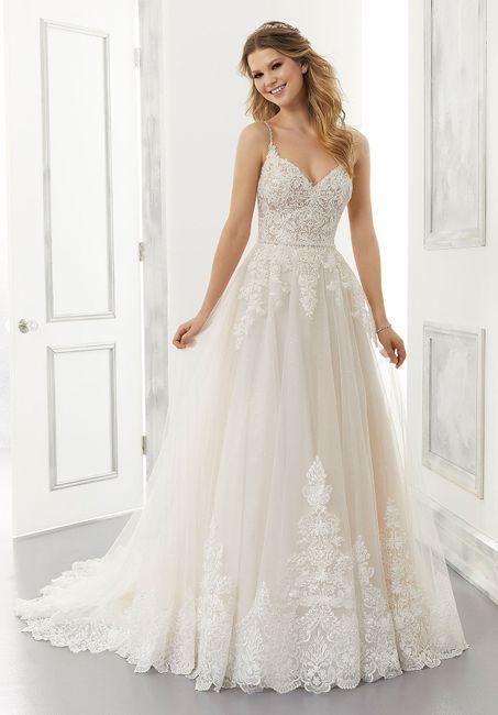Pide un deseo: ¡Elige tu vestido! 2