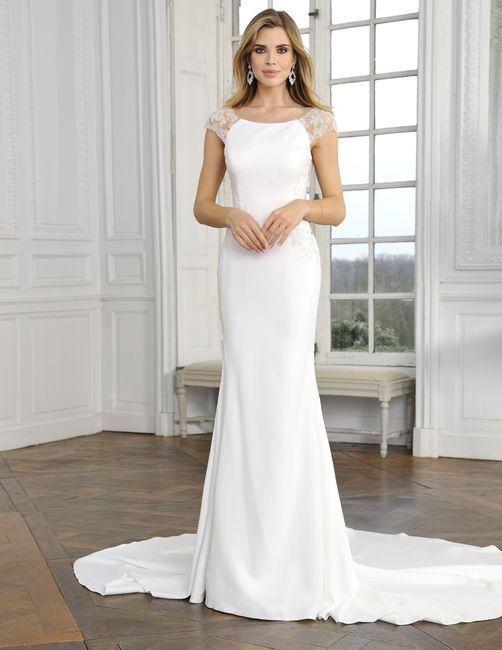 Pide un deseo: ¡Elige tu vestido! 3
