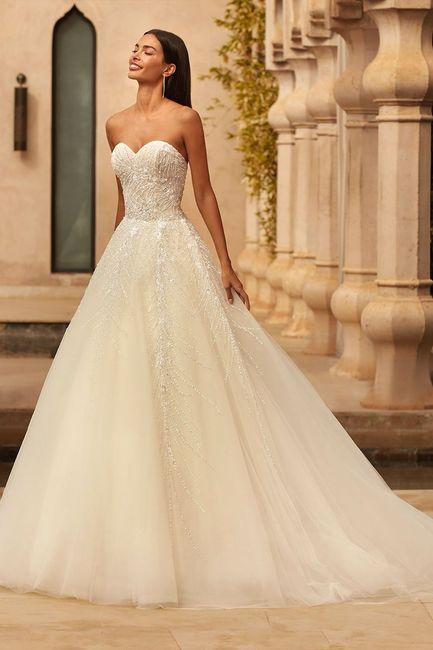 Pide un deseo: ¡Elige tu vestido! 4
