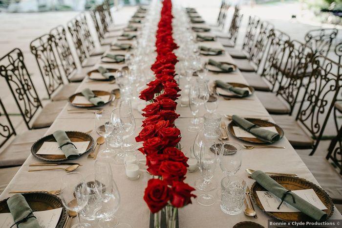 Pide un deseo: ¡Elige tu color de boda! 1
