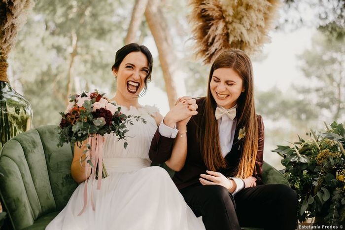 La boda que deseas, ¡aquí! 👇 1