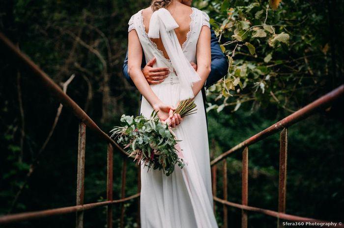 Ideas top para tu boda 👉 ¡Vota! 1