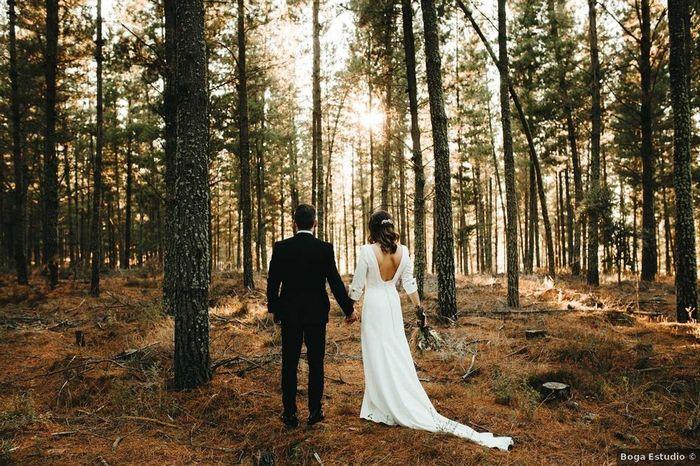 ¡Gana aquí los stickers para tu agenda de boda! 👇 1