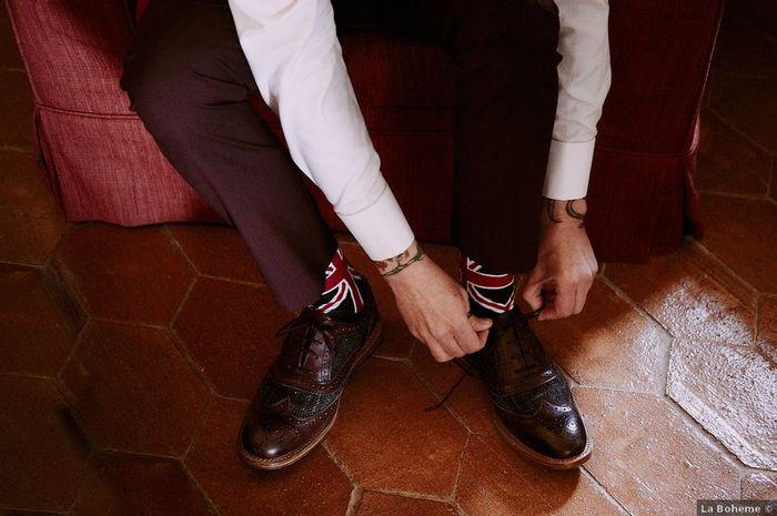 Un, dos, tres... ¡El calzado! 2