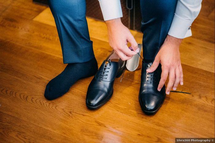 Un, dos, tres... ¡El calzado! 3