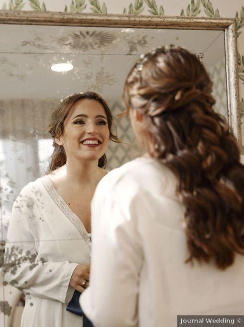 ¿Quién se mira más al espejo? 2