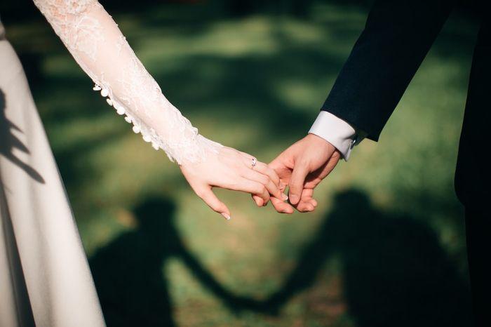 ¿Te comprometiste en una fecha especial? ❤️️ 1