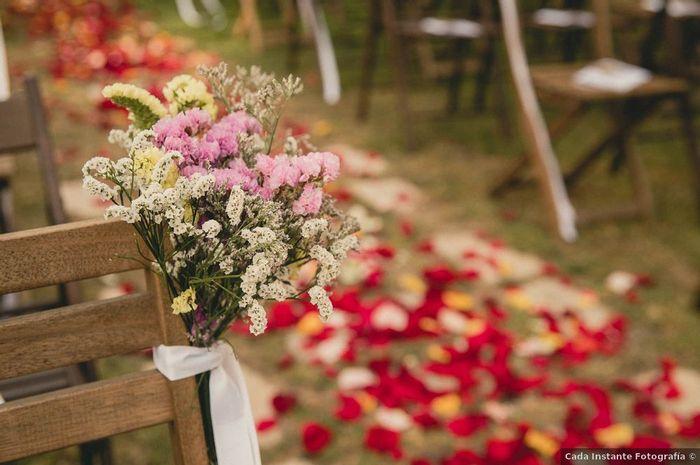 Te casas mañana... ¡Escoge tus flores! 🌺 2