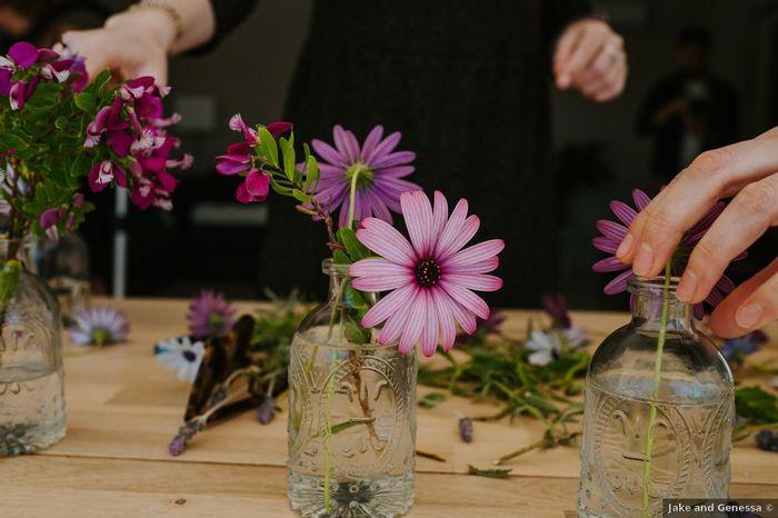 Te casas mañana... ¡Escoge tus flores! 🌺 3