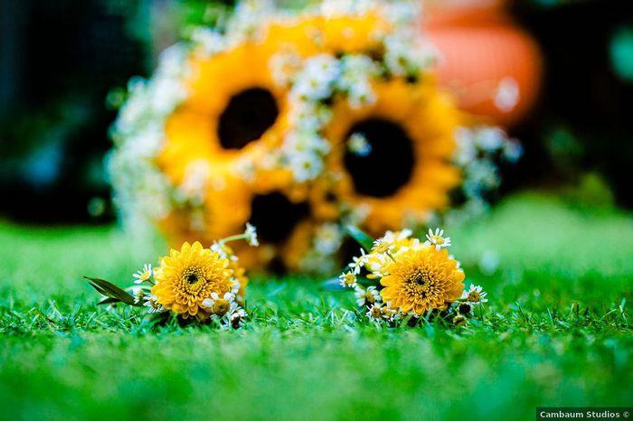 Te casas mañana... ¡Escoge tus flores! 🌺 4