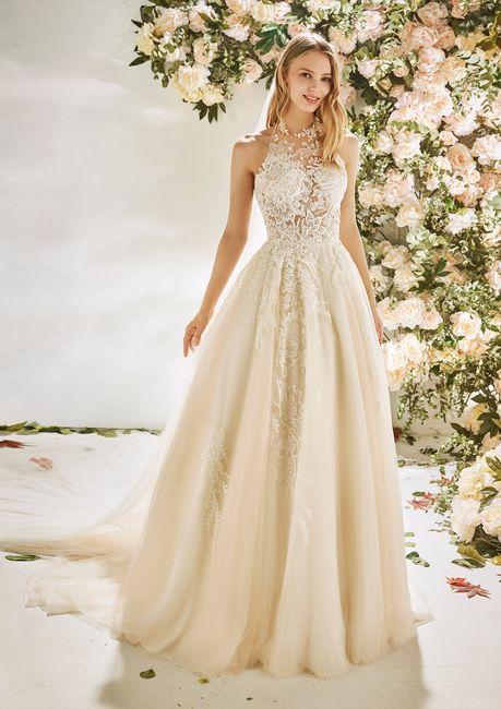 Te casas mañana... ¡Escoge tu vestido! 👗 2