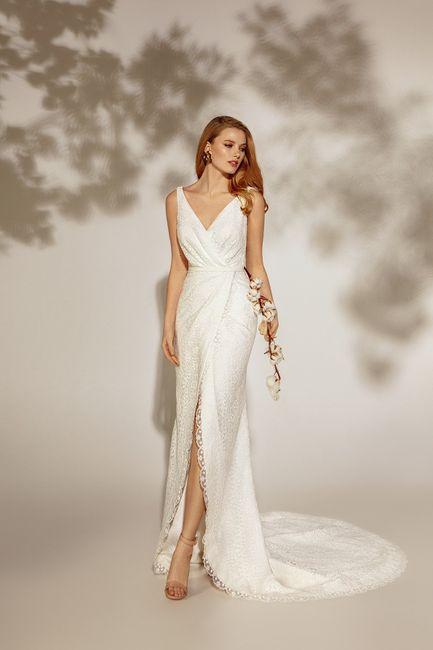 Te casas mañana... ¡Escoge tu vestido! 👗 4