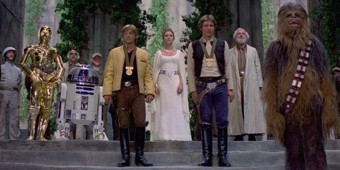 ¿Qué temática escogerías para la boda? 3