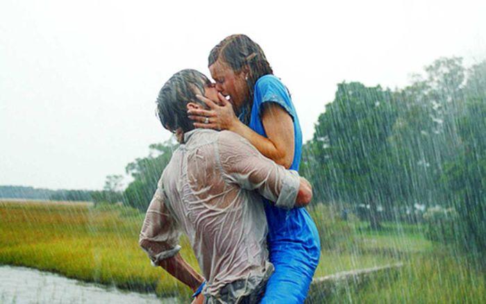 ¿Qué beso de película nunca olvidarás? 2
