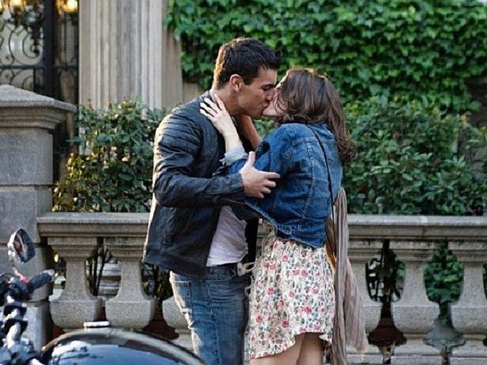 ¿Qué beso de película nunca olvidarás? 4