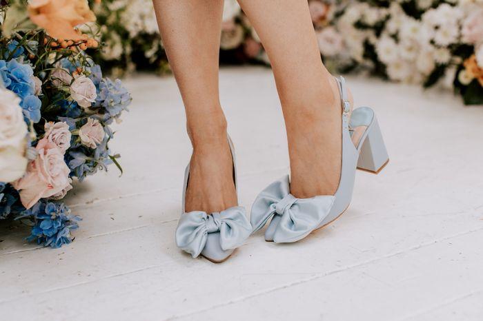 Yo nunca nunca me pondría... ¡Estos zapatos! 👠 2