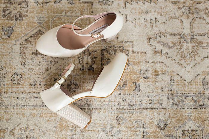 Yo nunca nunca me pondría... ¡Estos zapatos! 👠 3