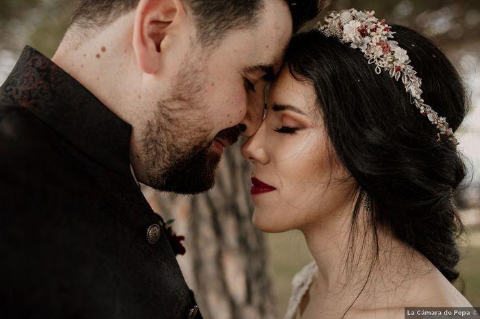 ¿En qué punto está vuestra web de boda? 2